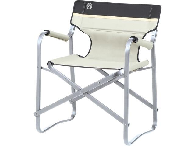 Coleman Deck Chair, khaki